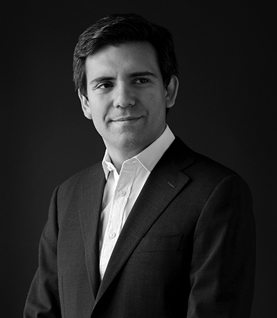 Picture of Gonzalo Garcia